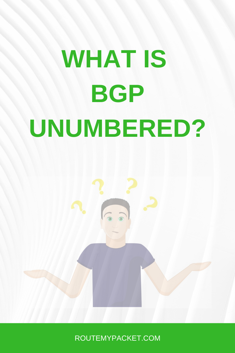 what-is-bgp-unnumbered